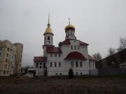 Церковь Татианы - Витебск - Витебск, город - Беларусь, Витебская область