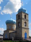 Церковь Михаила Архангела - Спиридоновка - Лениногорский район - Республика Татарстан
