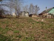 Церковь Спаса Нерукотворного образа - Матюково - Бабынинский район - Калужская область