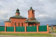 Церковь Николая Чудотворца (поморская) - Усть-Цильма - Усть-Цилемский район - Республика Коми