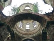 Церковь Троицы Живоначальной на погосте Баранья Гора - Кунино - Кувшиновский район - Тверская область