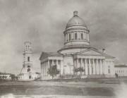 Собор Троицы Живоначальной - Ульяновск - Ульяновск, город - Ульяновская область