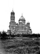 Кафедральный собор Воскресения Христова - Самара - Самара, город - Самарская область