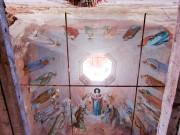 Церковь Покрова Пресвятой Богородицы - Корниловская - Верхнетоемский район - Архангельская область