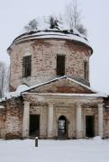 Церковь Воскресения Христова - Воскресенск - Карагайский район - Пермский край