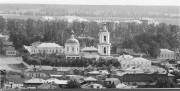 Церковь Троицы Живоначальной на Сенной площади - Пермь - Пермь, город - Пермский край