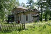 Церковь Николая Чудотворца - Никольское - Карагайский район - Пермский край