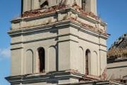 Церковь Покрова Пресвятой Богородицы - Русские Сарсазы - Чистопольский район - Республика Татарстан