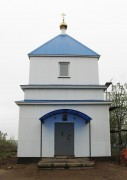Церковь Александра Невского - Нариман - Нижнекамский район - Республика Татарстан
