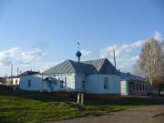 Покрова Пресвятой Богородицы, молитвенный дом - Шереметьевка - Нижнекамский район - Республика Татарстан