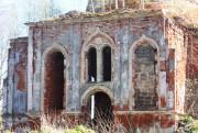 Церковь Михаила Архангела - Архангельское - Чернский район - Тульская область