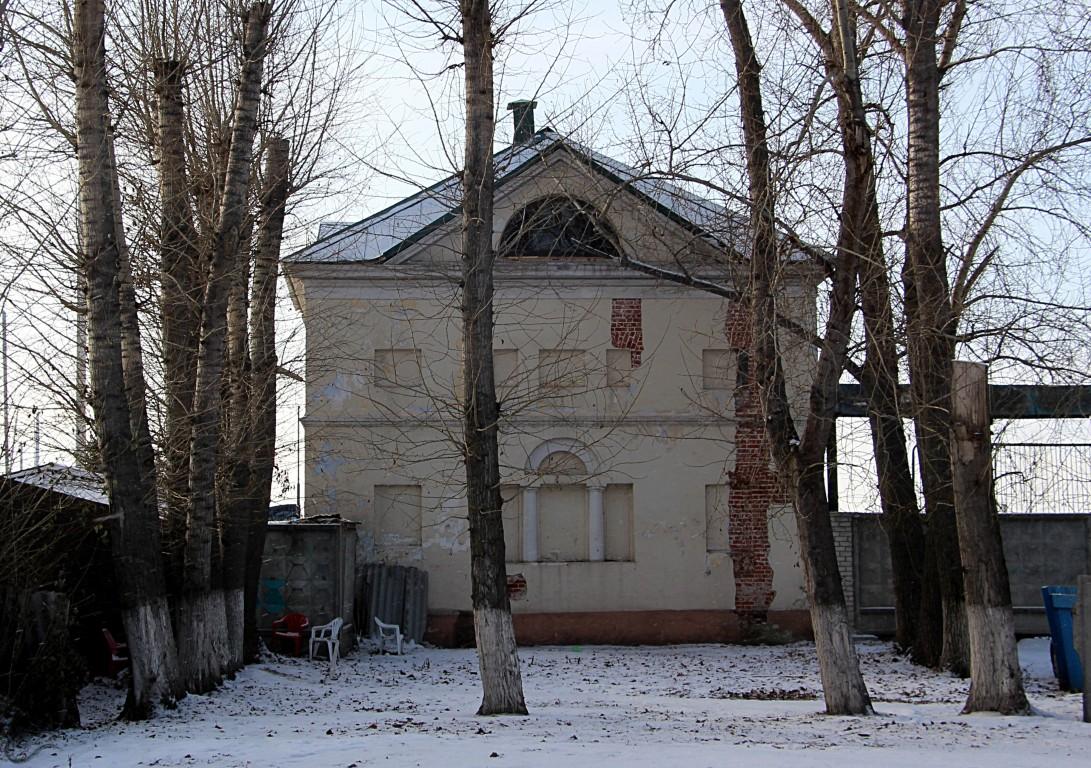 Прилуцкая старопоморская моленная, Казань