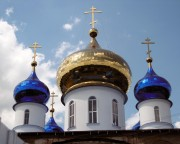 Церковь Тихвинской иконы Божией Матери - Кирсанов - Кирсановский район и г. Кирсанов - Тамбовская область