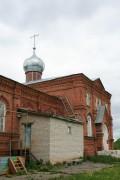Церковь Екатерины - Екатерининское - Сивинский район - Пермский край