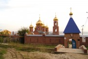Воскресенский мужской монастырь - Портпосёлок - Тольятти, город - Самарская область