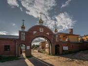 Портпосёлок. Воскресенский мужской монастырь