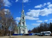 Кафедральный собор Спаса Всемилостивого (восстановленный) - Пенза - Пенза, город - Пензенская область