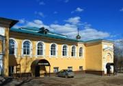Церковь Воскресения Христова при епархиальном управлении - Пенза - Пенза, город - Пензенская область