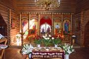 Сканов пещерный монастырь. Церковь Печерской иконы Божией Матери - Сканово - Наровчатский район - Пензенская область