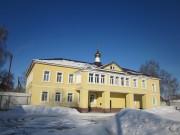 Нижний Ломов. Успенский женский монастырь. Неизвестная домовая церковь
