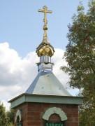 Часовенный столп - Старое Сельцо - Петушинский район - Владимирская область