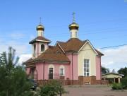 Церковь Алексия царевича - Разбегаево - Ломоносовский район - Ленинградская область