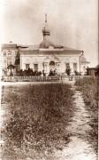 Церковь Александра Невского при бывших казармах Бобруйского батальона - Саратов - Саратов, город - Саратовская область