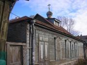 Молельный дом белокриницкого согласия - Саратов - Саратов, город - Саратовская область