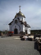 Церковь Силуана Афонского - Новая Ляда - Тамбовский район - Тамбовская область