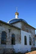 Церковь Георгия Победоносца - Уролка - Соликамский район и г. Соликамск - Пермский край