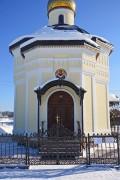 Церковь Боголюбской иконы Божией Матери - Поточино - Орехово-Зуевский городской округ - Московская область