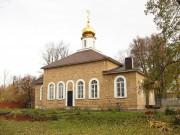 Церковь Димитрия Солунского - Калейкино - Альметьевский район - Республика Татарстан