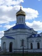 Церковь Рождества Христова - Ямаши - Альметьевский район - Республика Татарстан