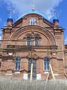 Церковь Покрова Пресвятой Богородицы - Рокашево - Альметьевский район - Республика Татарстан
