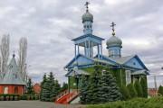 Тамбовская область, Петровский район, Дубовое, ??хаила Архангела, церковь