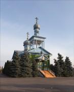 Дубовое. Михаила Архангела, церковь