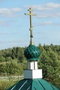 Неизвестная часовня - Красново - Борисоглебский район - Ярославская область