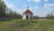 Неизвестная часовня - Светочева гора - Красносельский район - Костромская область