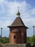 Часовня Богоявления Господня - Тимошкино - Высокогорский район - Республика Татарстан
