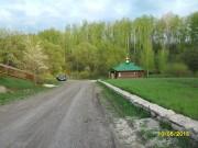 Неизвестная часовня - Плющань, урочище - Краснинский район - Липецкая область