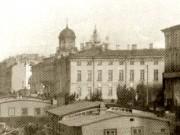 Церковь Сретения Господня при Фельдъегерском корпусе - Адмиралтейский район - Санкт-Петербург - г. Санкт-Петербург