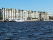 Собор Сретения Господня в Зимнем Дворце - Центральный район - Санкт-Петербург - г. Санкт-Петербург