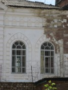 Церковь Спаса Преображения при тюрьме - Чистополь - Чистопольский район - Республика Татарстан