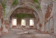 Церковь Троицы Живоначальной - Сныхово - Белёвский район - Тульская область