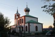 Собор Иоанна Богослова - Талдыкорган (Гавриловское) - Алматинская область - Казахстан