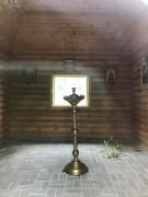 Часовня Богоявления Господня - Тимофеевка - Высокогорский район - Республика Татарстан