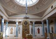 Церковь Михаила Архангела при Русском Музее Императора Александра III в здании Михайловского дворца - Центральный район - Санкт-Петербург - г. Санкт-Петербург