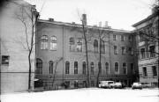 Церковь Спиридона Тримифунтского при Главном управлении уделов - Санкт-Петербург - Санкт-Петербург - г. Санкт-Петербург