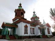 Церковь Илии Пророка - Жаркент - Алматинская область - Казахстан