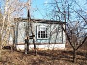 Церковь Николая Чудотворца - Богдашкино - Тетюшский район - Республика Татарстан